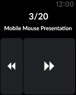 Mobile Mouse: Turn your iPhone, iPad, or Apple Watch into a Remote
